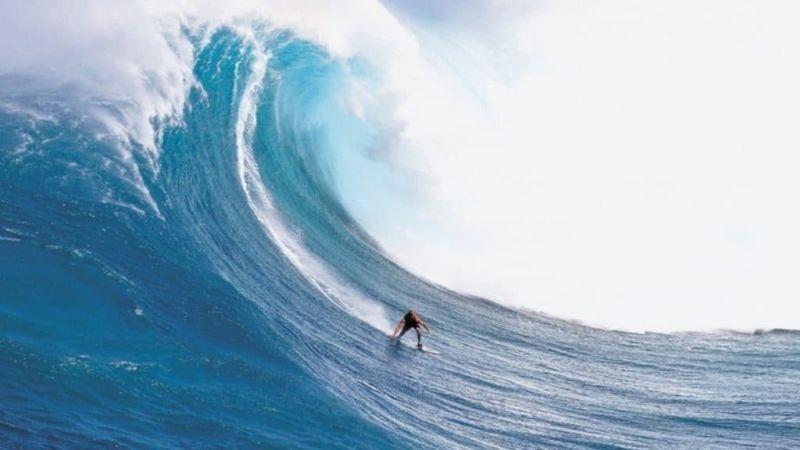 película el club de las olas