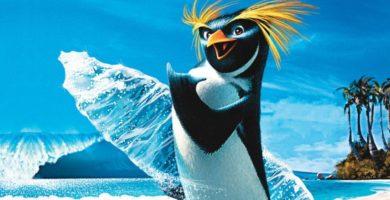 película locos por el surf