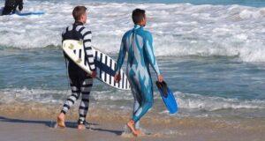 Mejores Trajes Neopreno de Surf y Paddle Surf