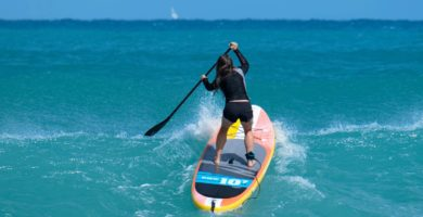 mejor tabla de paddle surf